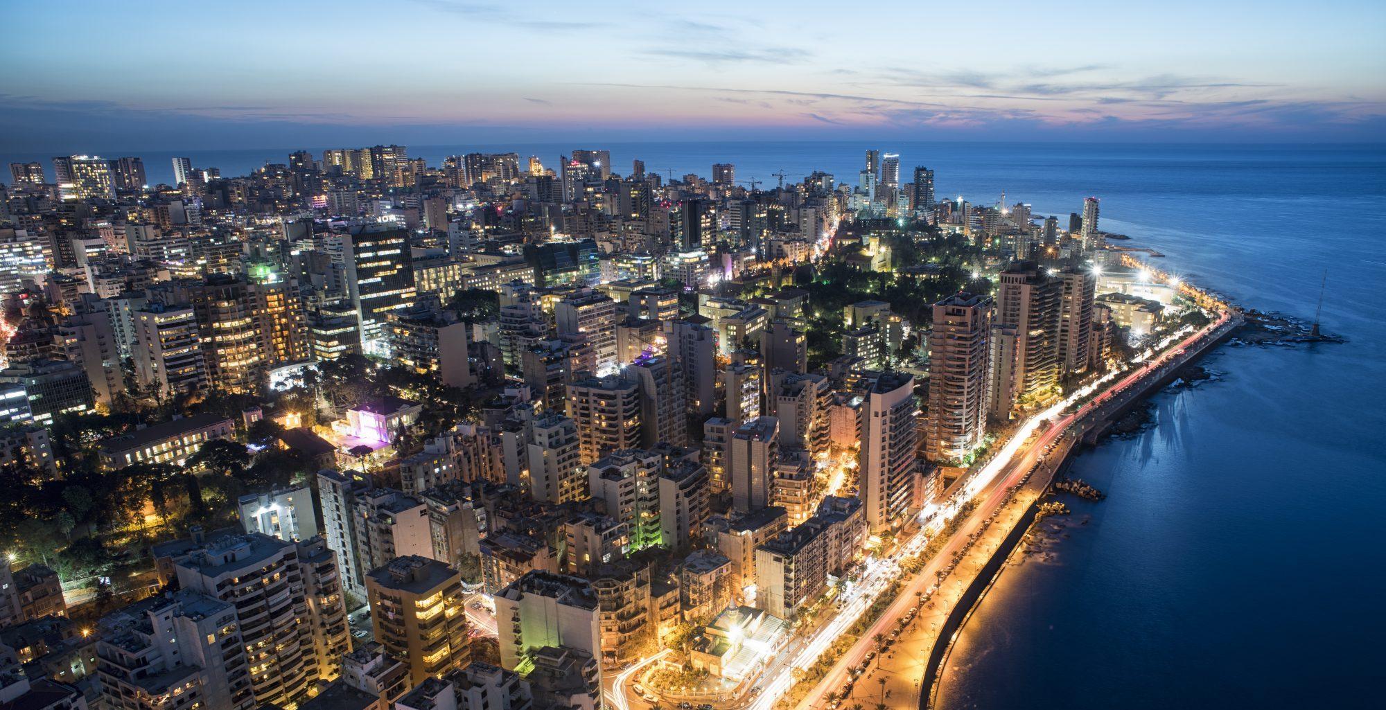 Beirut, Lebanon 2018 GBA Summit