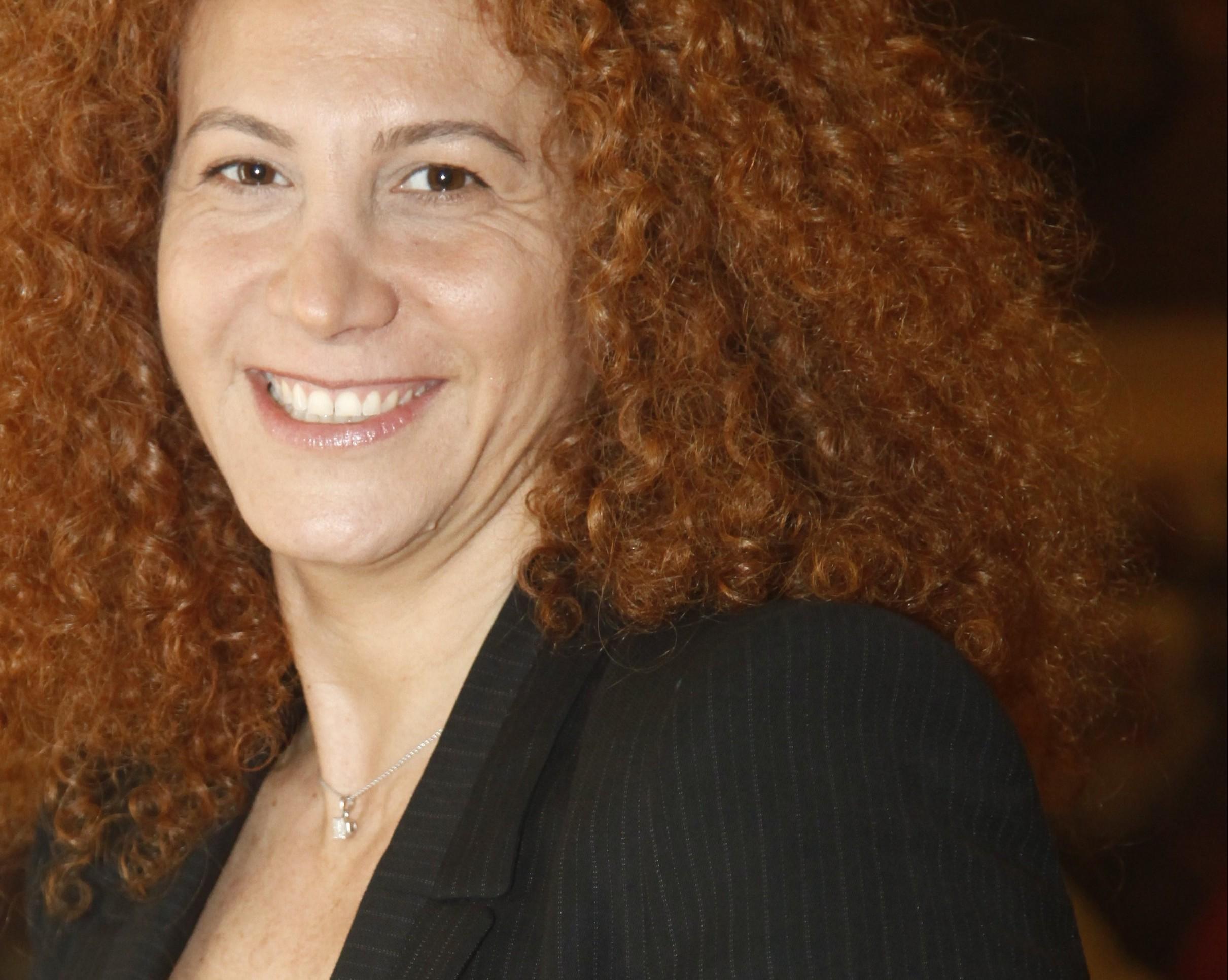 Aline kamakian global banking alliance for women for Armenian cuisine aline kamakian