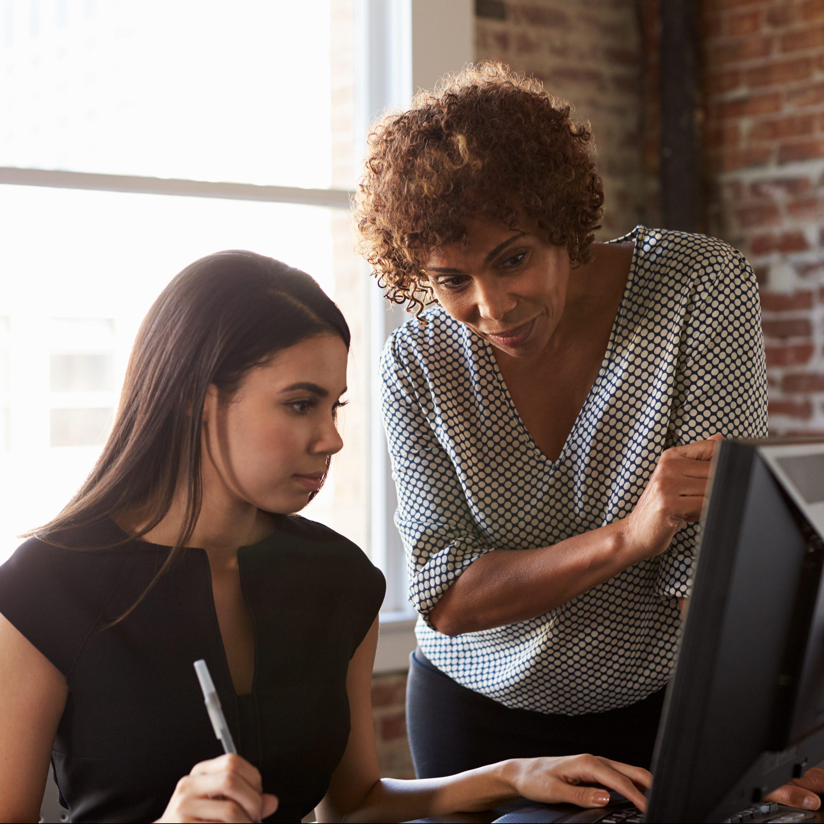 GBA Mentoring Peer Learning