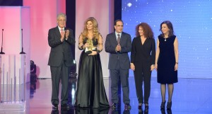 2013: The bank's Brilliant Lebanese Awards becomes a major event broadcast across the country, raising the honorees' profiles and creating role models for women entrepreneurs throughout Lebanon.