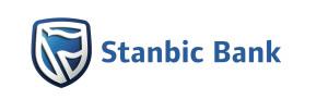 Stanbic Bank Logo