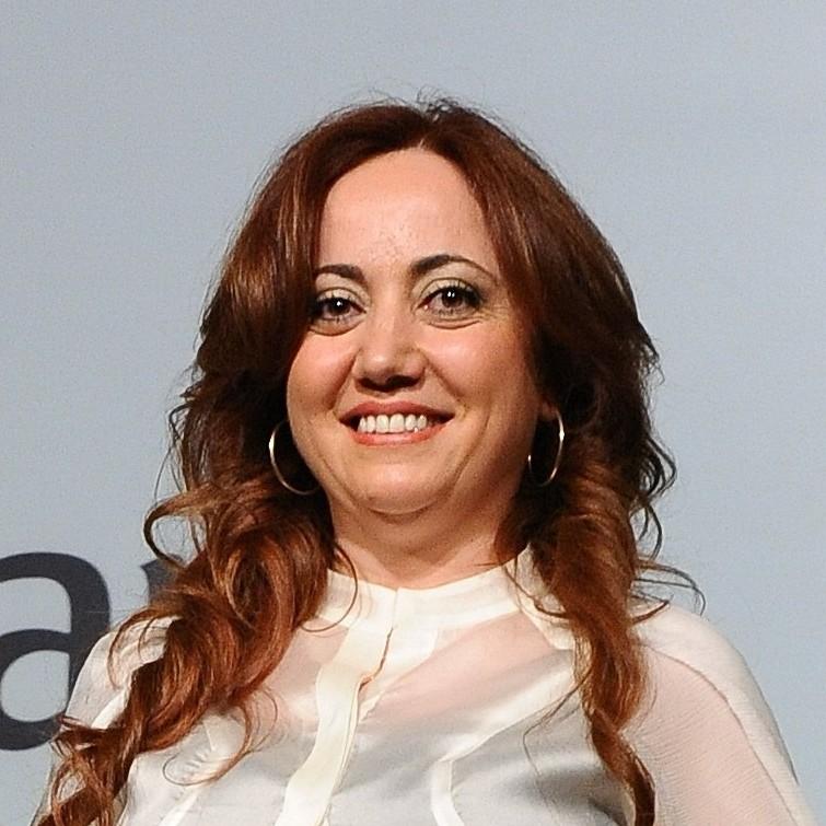 Impact global banking alliance for women for Armenian cuisine aline kamakian