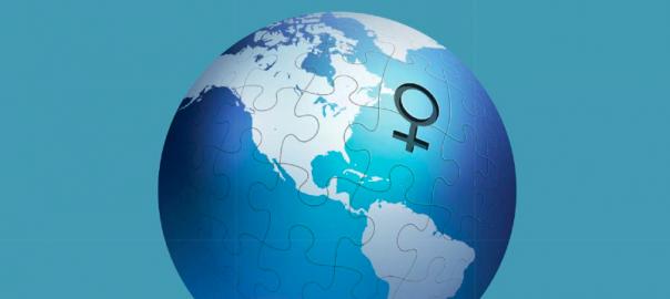 Economist: Women's Economic Opportunity