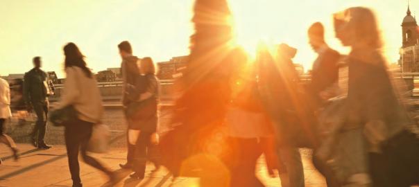 2015 BNP Paribas Global Entrepreneurialism Report