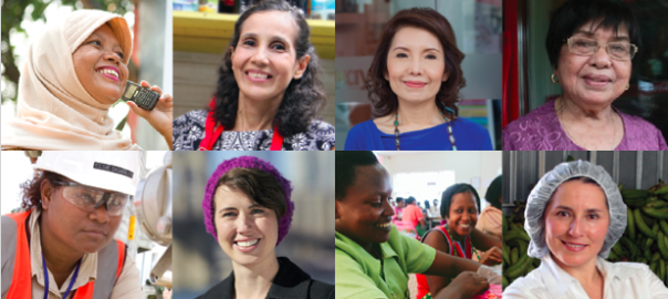 A Path to Empowerment: The Role of Corporations in Supporting Women's Economic Progress