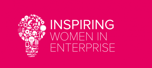 Women in Enterprise: A Different Perspective