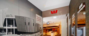 Westpac: Retail/Branches