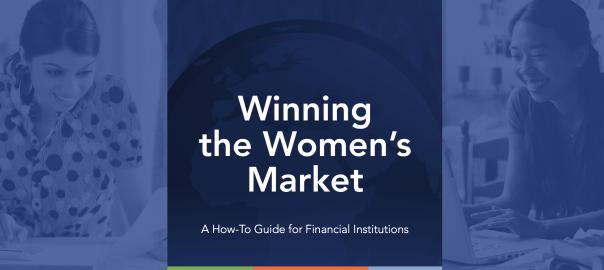 Winning the Women's Market