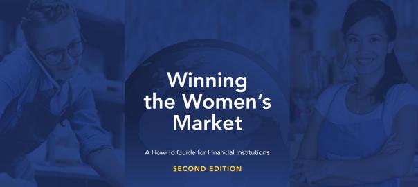 Winning the Women's Market How-To 2.0