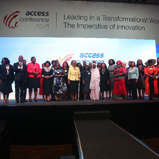Access Bank Celebrates the Power of Nigerian Women | Global Banking Alliance for Women