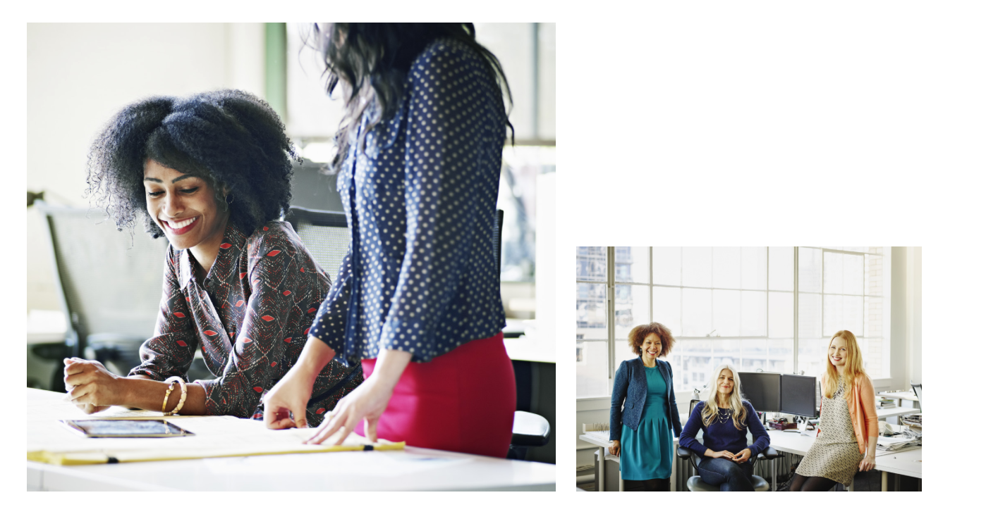 women in the workplace For this year's women in the workplace report from mckinsey and leaninorg, 222 companies completed a survey of human resources practices and shared pipeline data for their total combined.