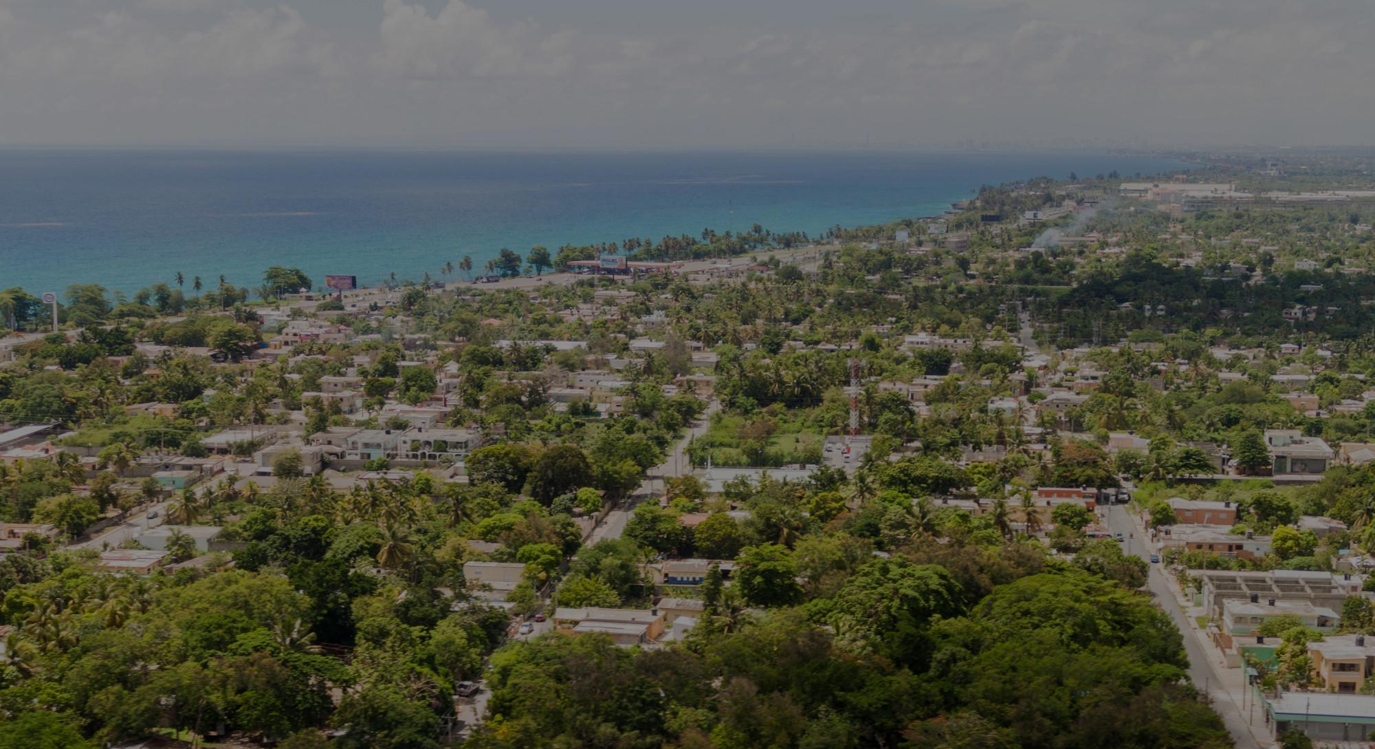 2017 All Stars Academy Dominican Republic