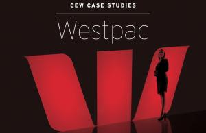 Westpac CEW Case Study