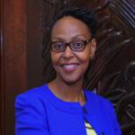 Naomi Ndele KCB 2017 GBA Summit
