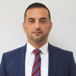 Dren Krypa TEB Kosovo 2017 GBA Summit