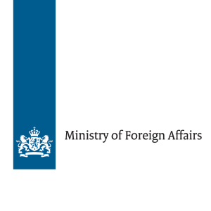 GBA Sponsor Dutch Ministry of Foreign Affairs