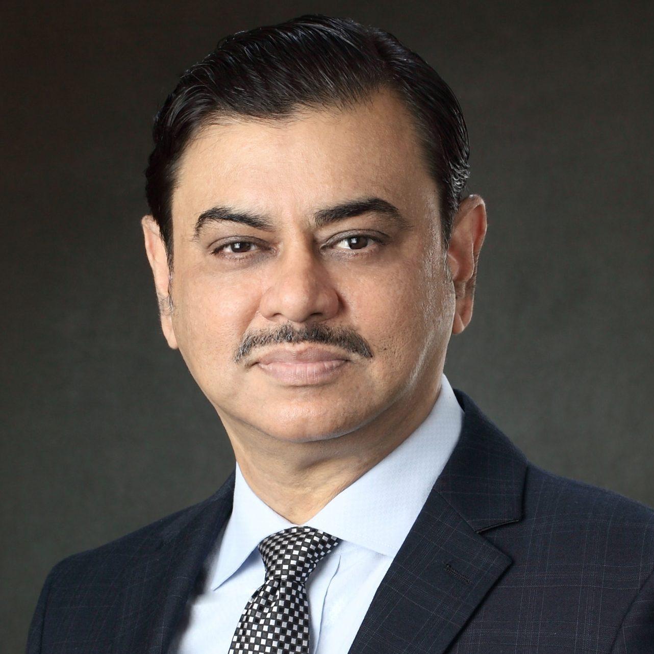 Selim R. F. Hussain GBA Board