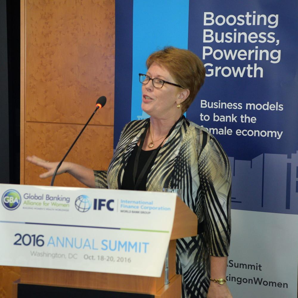 Joanne Thomas Yaccato 2016 GBA Summit