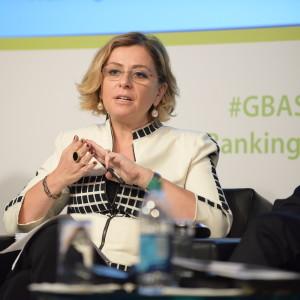 Digital Banking Panel 2016 GBA Summit