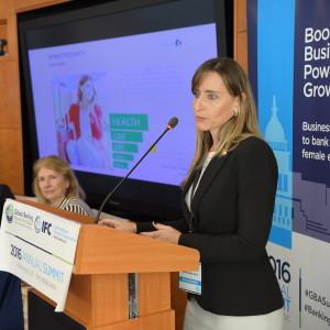 Insurance Women 2016 GBA Summit