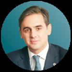 Guram Andronikashvili 2017 GBA Summit