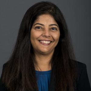 Sharmila Hardi IFC GBA Summit