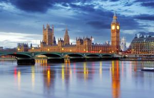 London GBA Summit 2017
