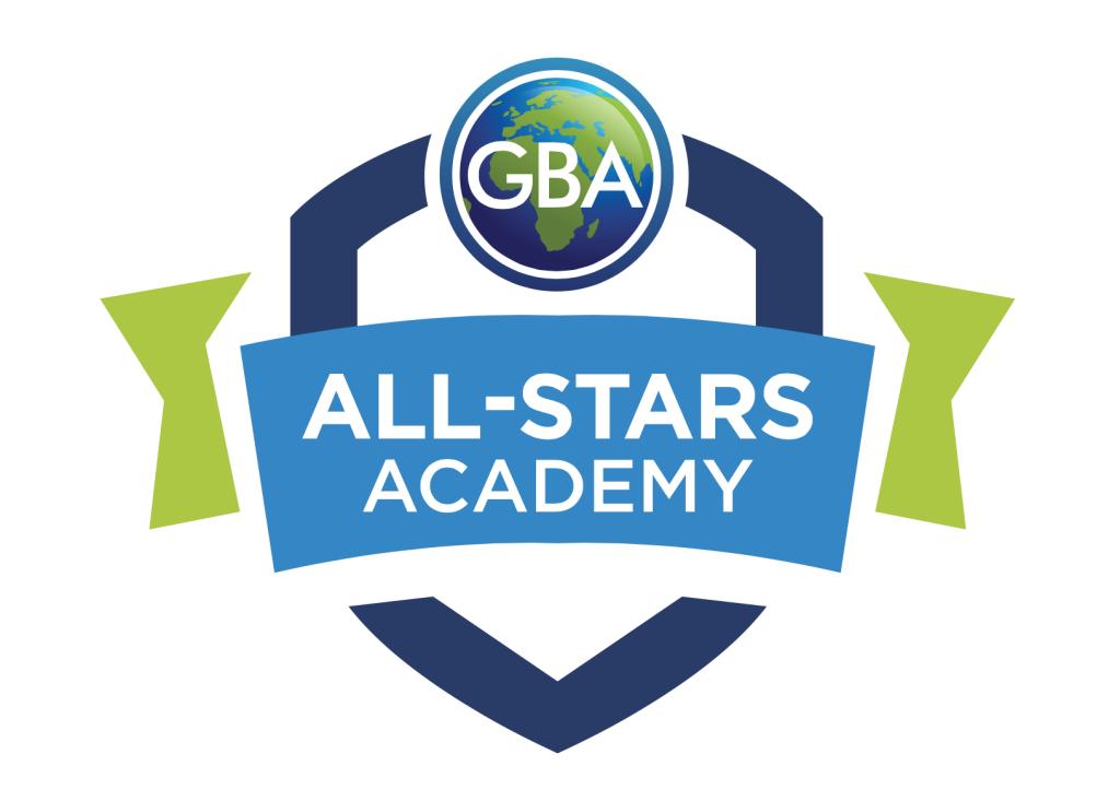 All Stars GBA Logo