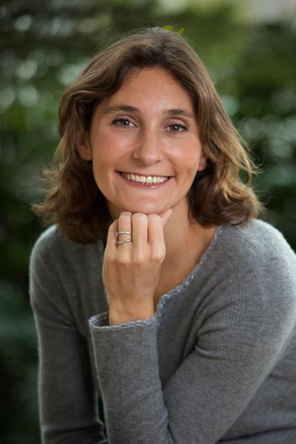 Amélie AXA GBA New Member