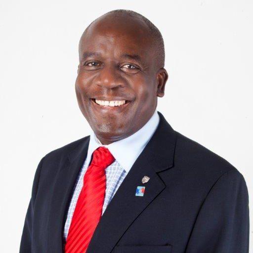 Charles M Mudiwa Stanbic 2017 GBA Summit