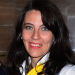 Maria Belen Sanchez Pichincha 2017 GBA Summit