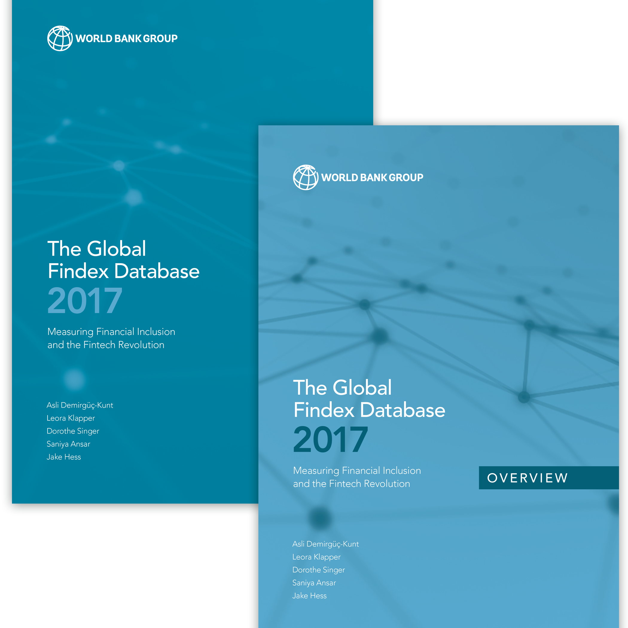 Global Findex World Bank 2017