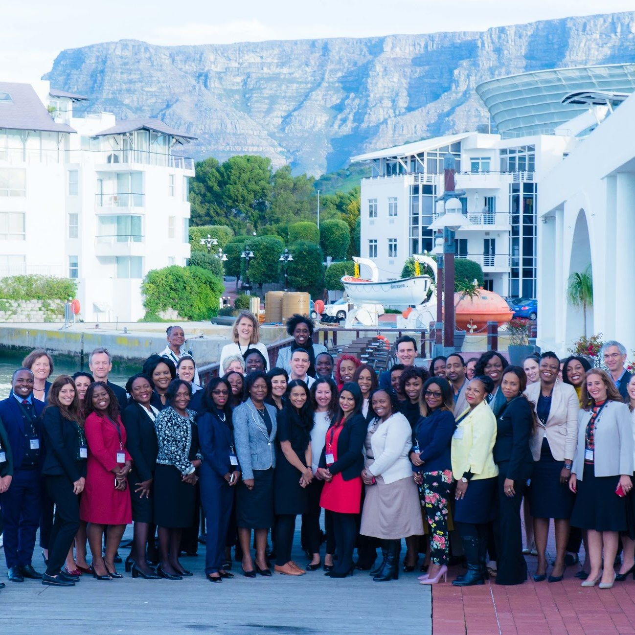 All Stars Academy 2018 Africa