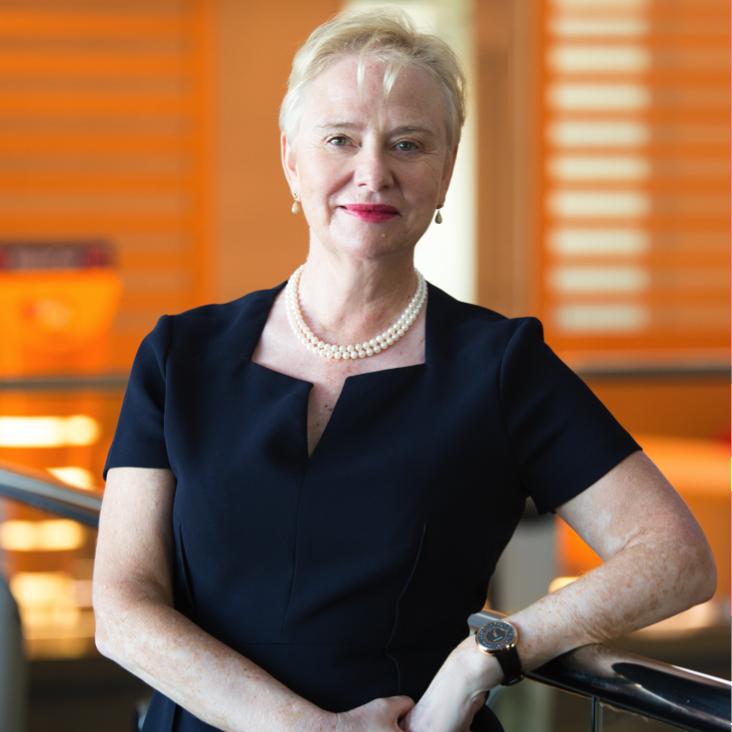 Ann Cairns Mastercard GBA Board