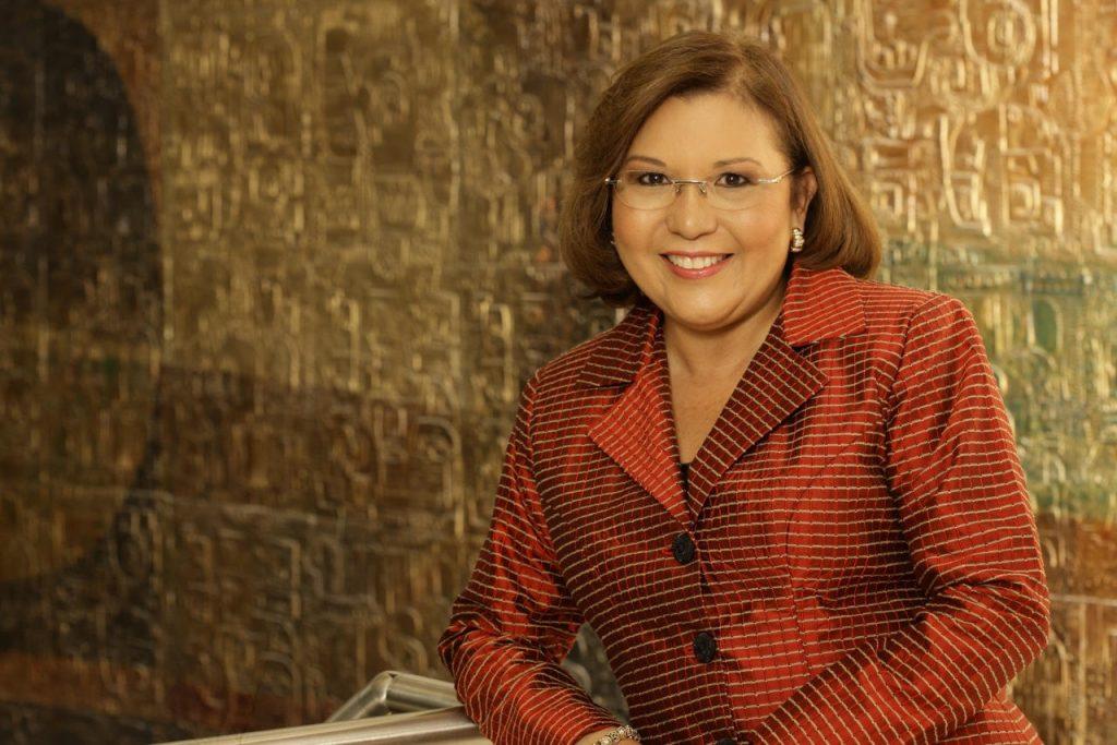 Gina Banco Delta CEO
