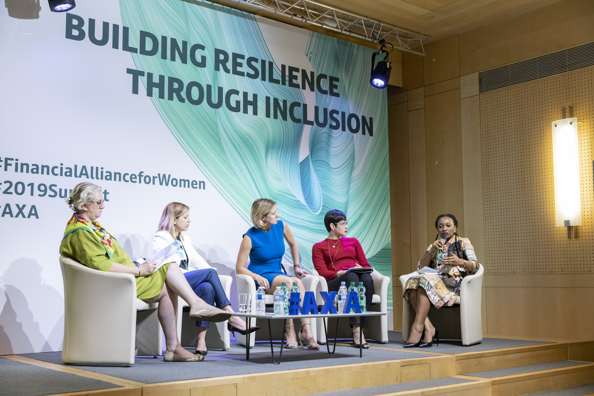 Securing Women's Health and Well-Being 2019 Summit